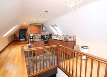 Thumbnail 2 bed flat to rent in Netherton Road, Appleton, Abingdon