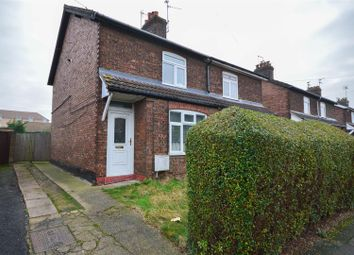 Thumbnail 3 bed semi-detached house for sale in Wootton Avenue, Woodston, Peterborough