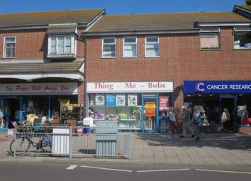 Thumbnail Retail premises to let in 20 West Avenue, Clacton-On-Sea, Essex