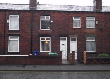 Thumbnail 3 bed terraced house for sale in Westwood Terrace, Ince, Wigan, Lancashire