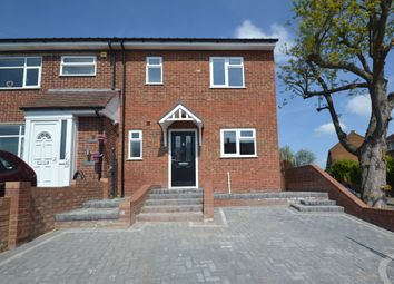 3 Bedrooms End terrace house for sale in Whitchurch Road, Harold Hill RM3