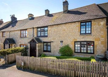 Thumbnail 3 bed property for sale in Park Street, Stow On The Wold, Cheltenham, Gloucestershire