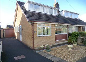 Thumbnail 3 bed property to rent in Fairmont Drive, Hambleton, Poulton Le Fylde