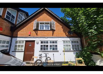 1 bed semi-detached house to rent in Park Mews, London N8