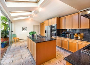 Thumbnail 5 bed end terrace house for sale in Argyll Road, Kensington, London