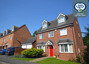Riverslea Road, Copsewood, Coventry CV3. 5 bed detached house