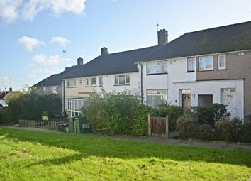 Thumbnail 2 bed terraced house for sale in Petersham Drive, Orpington