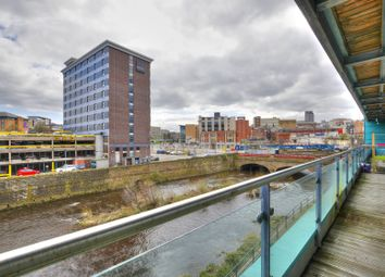 2 bed flat for sale in North Bank, Sheffield S3