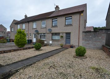 Thumbnail 2 bed end terrace house for sale in Isles Street, Newmilns