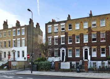 Thumbnail 2 bed flat for sale in Kennington Park Road, London
