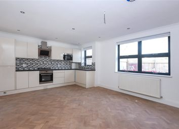 Thumbnail 1 bedroom flat for sale in Willoughby Road, Harringay, London