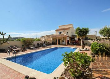 Thumbnail 3 bed villa for sale in Grima, Cuevas Del Almanzora, Almería, Andalusia, Spain