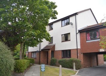 Thumbnail 1 bed flat for sale in Haighton Court, Fulwood, Preston