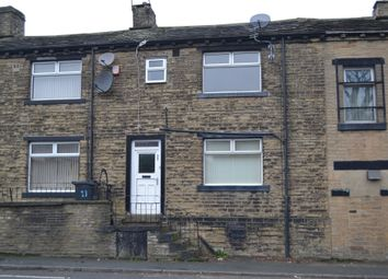 Thumbnail 2 bed cottage for sale in Wade House Road, Shelf, Halifax