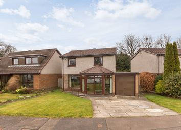 Thumbnail 3 bedroom detached house for sale in 1 Old Farm Avenue, Edinburgh