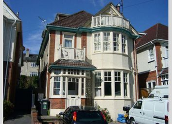 Thumbnail 2 bedroom property to rent in Studland Road, Westbourne, Bournemouth