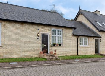 Thumbnail 2 bed mews house for sale in Middlemarch, Fairfield, Hitchin