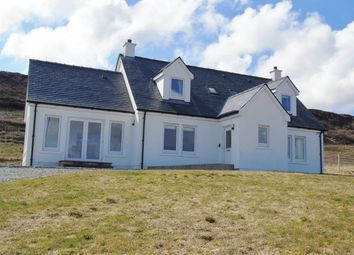 Thumbnail 3 bed detached house for sale in 12 Cobost, Isle Of Skye