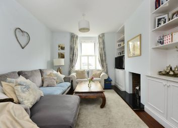 Thumbnail 5 bed terraced house to rent in Sudlow Road, Wandsworth