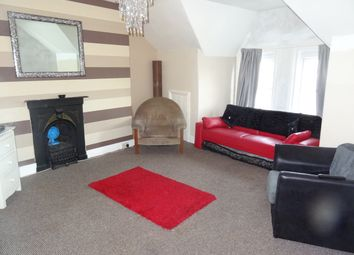 Thumbnail 1 bed flat to rent in South Road, Hartlepool