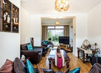 Thumbnail 4 bedroom terraced house for sale in London Road, Thornton Heath