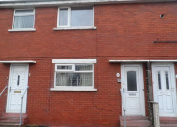 Thumbnail 2 bedroom flat for sale in Vicarage Lane, Blackpool
