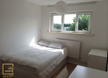 Thumbnail Room to rent in Skeggs House, Glendall Grove, Isle Of Dogs