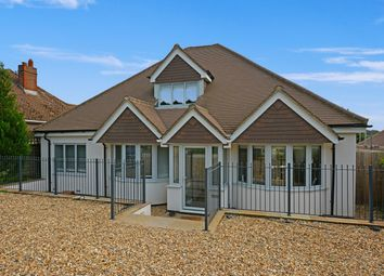 Thumbnail 4 bed detached house for sale in White House Lane, Wooburn Green, High Wycombe