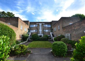 Thumbnail 2 bed flat to rent in West Lodge Court, Uxbridge Road, London