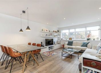 Thumbnail 3 bed flat for sale in St. Marks Road, London