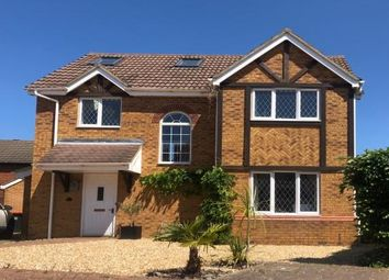 Thumbnail 5 bed property to rent in Easby Abbey, Bedford