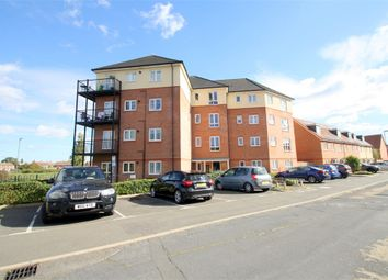 Thumbnail 2 bed flat for sale in Elm House, 14 Mulberry Avenue, Staines-Upon-Thames, Surrey