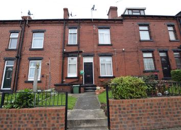 2 bed terraced house for sale in Swallow Avenue, Leeds, West Yorkshire LS12