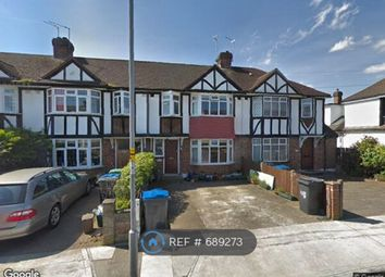 3 bed terraced house to rent in Cardinal Avenue, Kingston Upon Thames KT2