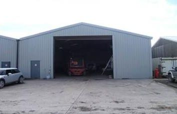 Thumbnail Light industrial to let in Unit 2, Ream Hills Farm, Mythop Road, Weeton, Lancashire