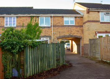 Thumbnail 1 bed terraced house for sale in Association Way, Thorpe St. Andrew, Norwich
