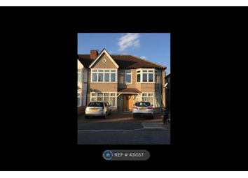 Thumbnail 4 bed flat to rent in Mitcham, Tooting/Mitcham