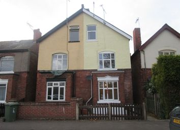 Thumbnail 3 bed end terrace house for sale in Victoria Road, Retford