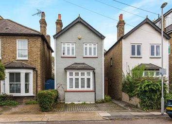 Thumbnail 3 bedroom detached house for sale in Kingston Upon Thames, Surrey, England