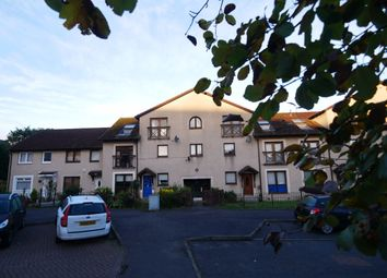 Thumbnail 2 bed flat for sale in Ardmaleish Crescent, Glasgow