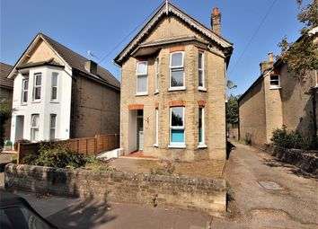 Thumbnail 2 bed flat for sale in Garland Road, Heckford Park, Poole, Dorset