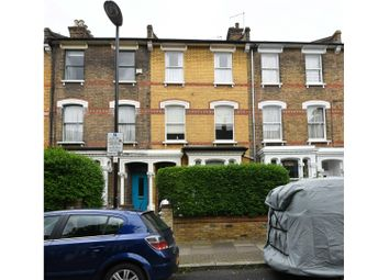 Thumbnail 5 bedroom terraced house for sale in Romilly Road, London