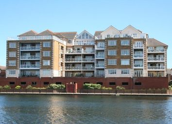 Thumbnail 3 bed flat for sale in Pacific Heights North, 17 Golden Gate Way, Eastbourne, East Sussex