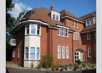 Thumbnail 2 bed flat to rent in Milner Road, Westbourne, Bournemouth