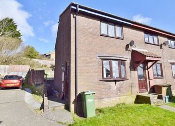 Thumbnail 2 bed terraced house for sale in Heol Cwm Ifor, Caerphilly