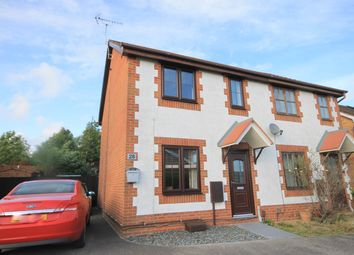 St Leonards Way, Forest Town, Mansfield NG19