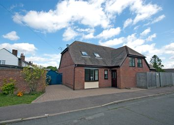 Thumbnail 2 bed semi-detached house to rent in Winfreds Close, Rolvenden