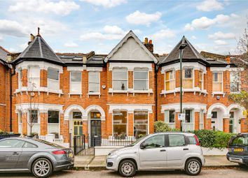 Thumbnail 5 bed terraced house for sale in Rectory Road, Barnes, London