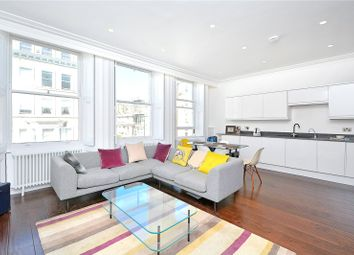 Thumbnail 1 bed flat for sale in Elvaston Place, London
