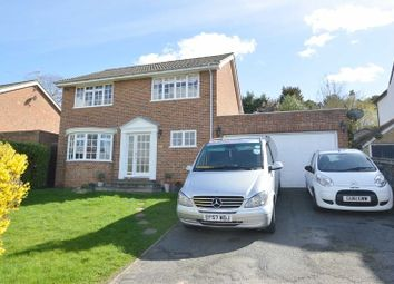Thumbnail 4 bed detached house for sale in Fairdene Road, Coulsdon